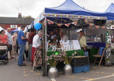 Steyning Farmers' Market