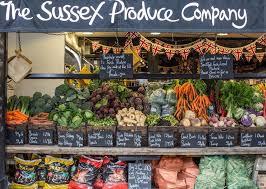 The Sussex Produce Café