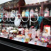 The Little Sweet Shop