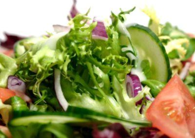 Glass House Salads