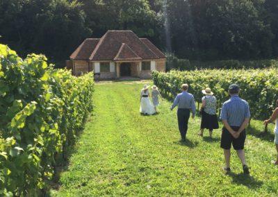 Wiston Estate Winery