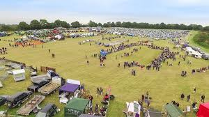 Ploughing Match & Show